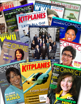 We can help you with magazine publishing.